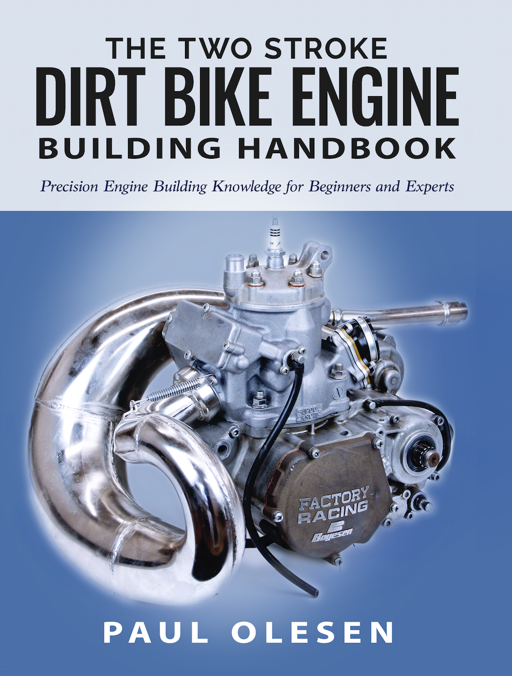 The Two Stroke Dirt Bike Engine Building Handbook - DIY Moto Fix