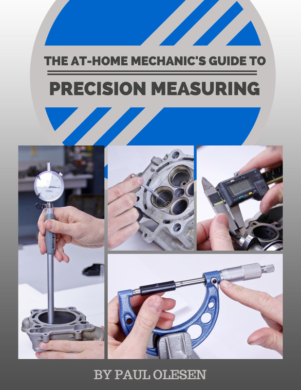 How to used precision measurement tools