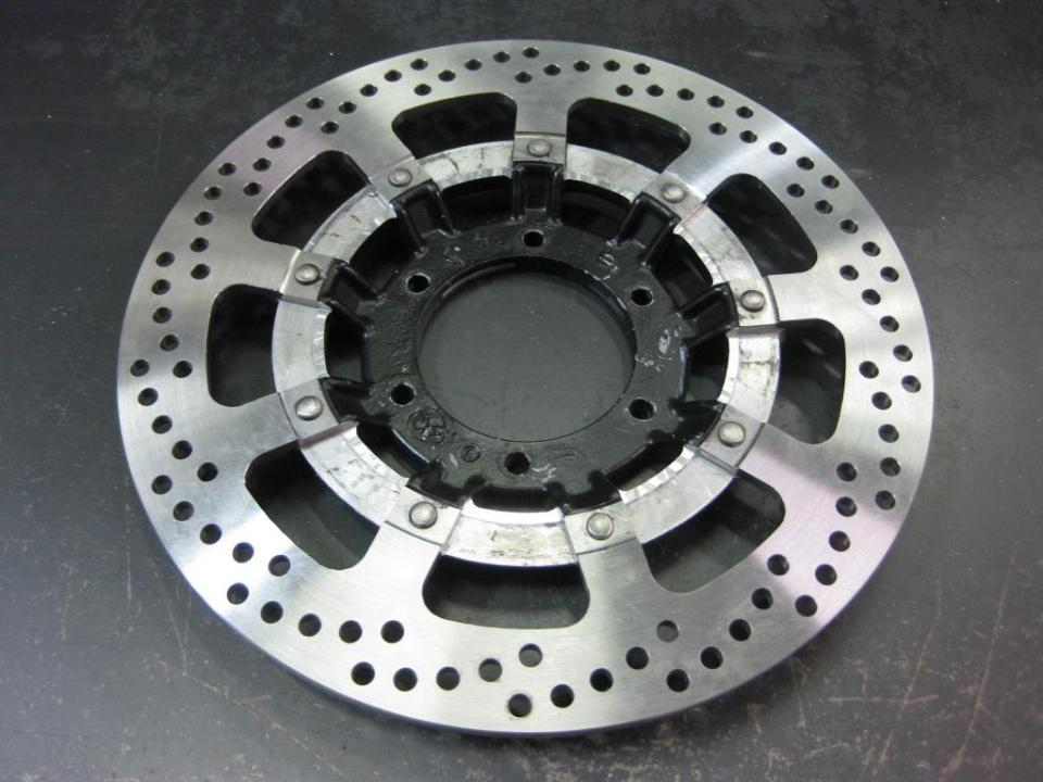 Kawasaki H2 750 Machined Brake Rotor